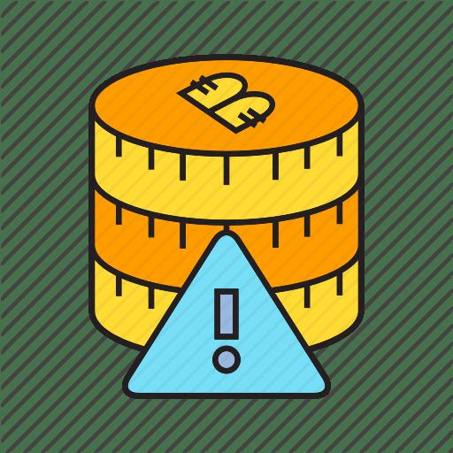 bitcoin error