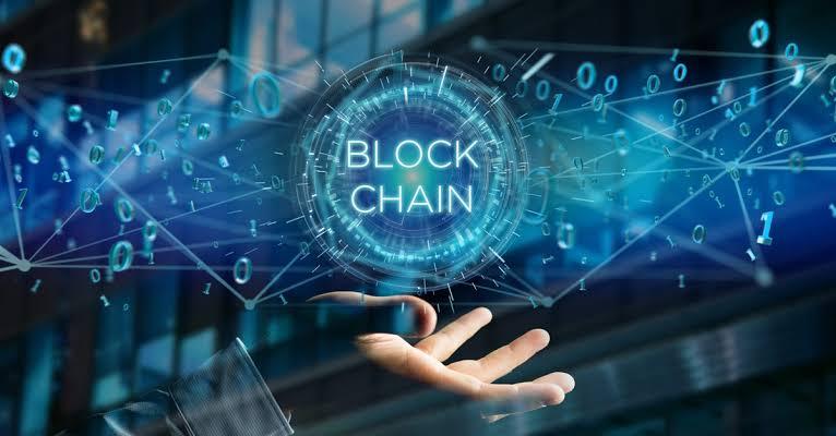 Blockchain Technology In Consumer Market